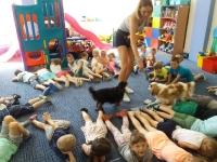 Zajęcia edukacyjne z psem_12