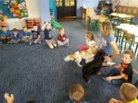 Zajęcia edukacyjne z psem_5