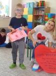 Walentynki. Lwiątka, Tygryski i Misiaczki. 14.02.2019