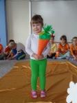 Święto marchewki- pokaz mody_6