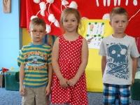 Eliminacje przedszkolne - wyniki. 23.05.2014