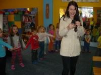 Julia Olędzka (finalistka mam talent) z wizytą w przedszkolu_11