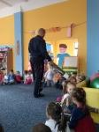 Spotkanie z policjantem. 27.10.2014