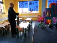 Spotkanie z policjantem._7