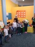 Uroczystość Pasowanie na Przedszkolaka. 23.10.2014