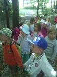 Wycieczka do Nadleśnictwa Dąbrowa. 24.06.2014